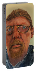 Self Portrait Portable Battery Charger