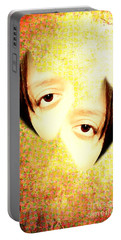 Self-reflection -02- By Patricia Griffin Portable Battery Charger