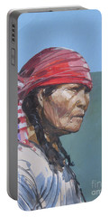 Seminole 1987 Portable Battery Charger
