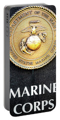 Semper Fi Portable Battery Charger