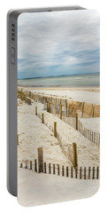 Serene Bay View Portable Battery Charger