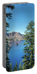 Serene Pines Portable Battery Charger