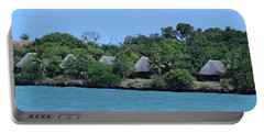 Serenity - Chale Island Kenya Africa Portable Battery Charger