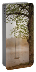 Serenity On The Lake Portable Battery Charger