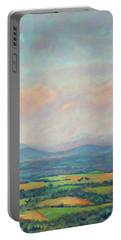 Set Free Portable Battery Charger by Bonnie Mason