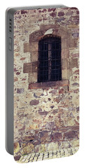 Portable Battery Charger featuring the photograph Set In Stone by Colleen Kammerer