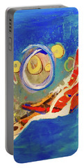 Seventh Dimension Portable Battery Charger
