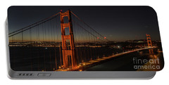 Sf Departure Portable Battery Charger