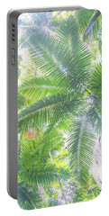 Shade Of Eden  Portable Battery Charger