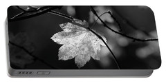 Shades Of Grey Portable Battery Charger