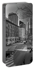 Shades Of The City Portable Battery Charger