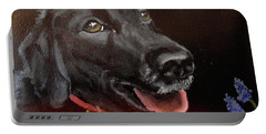 Shadow Good Boy Portable Battery Charger