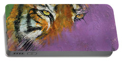 Shadow Tiger Portable Battery Charger