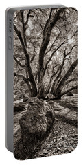 Shadow Tree Portable Battery Charger