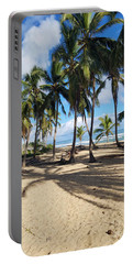 Shady Palm Portable Battery Charger