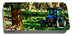 Shady Tractor Portable Battery Charger