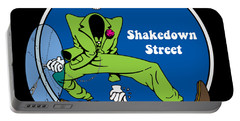Shakedown Street Portable Battery Charger