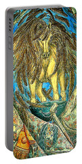 Shaman Spirit Portable Battery Charger