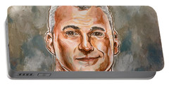 Shane Mcmahon Portable Battery Charger