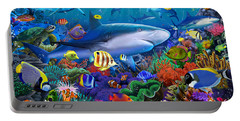 Shark Reef Portable Battery Charger