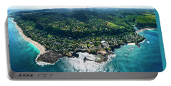 Sharks Cove - North Shore Portable Battery Charger
