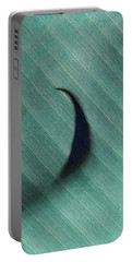 Portable Battery Charger featuring the digital art Sharks In Suits by Steve Taylor