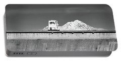 Shasta Dam  Portable Battery Charger