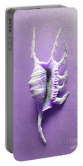 She Sells Seashells Portable Battery Charger