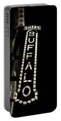 Shea's Buffalo Portable Battery Charger