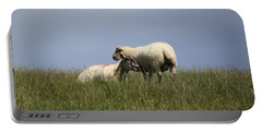 Sheep 4221 Portable Battery Charger