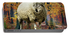 Sheep's Clothing Portable Battery Charger
