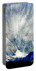 Sheep's Head Peak April Snow II Portable Battery Charger