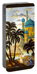 Shehriyar And Shahzeman Portable Battery Charger