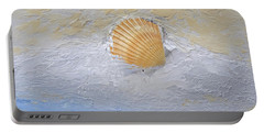 Shell Portable Battery Charger