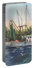 Shem Creek  Portable Battery Charger