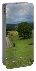 Shenandoah Summer Portable Battery Charger