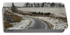 Sheriffmuir Road Portable Battery Charger