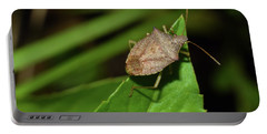 Shield Bug Portable Battery Charger