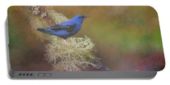 Shining Honeycreeper Portable Battery Charger
