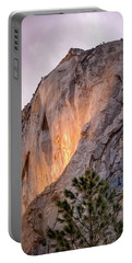 Shiny Horsetail Falls Portable Battery Charger