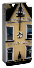 Ship Chandlers Portable Battery Charger