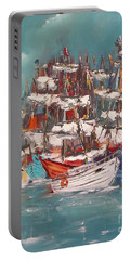 Ship Harbor Portable Battery Charger