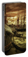 Ships From Essex Maldon Estuary Portable Battery Charger
