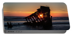 Shipwreck Portable Battery Charger