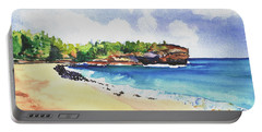 Shipwreck's Beach 2 Portable Battery Charger