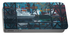 Shipyard Portable Battery Charger