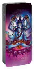 Shiva Abhishek  Portable Battery Charger