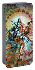 Shiva Shakti Portable Battery Charger