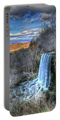 Shivering Falls Portable Battery Charger