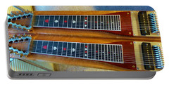 Sho-bud Pedal Steel Portable Battery Charger